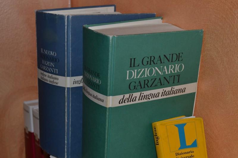 Италию без языка