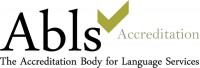 ABLS  - The Accreditation Body for Language Services