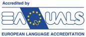 EAQUALS - Evaluation & Accreditation of Quality in Language Services