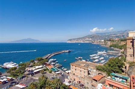 Sant 39 anna institute sorrento lingue english language school in sorrento languagebookings - Bagni sant anna sorrento ...