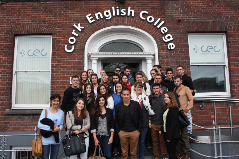 best colleges for english