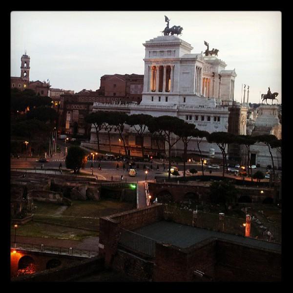 Learn Italian in Rome, Italy   Go Overseas