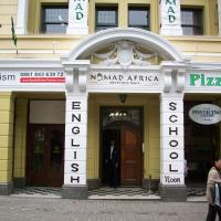 English Language School Cape Town