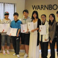 Warnborough Intensive School of English (WISE) 63272