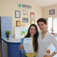 EDUCA Russian Language Center 62865