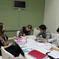 EDUCA Russian Language Center 62825