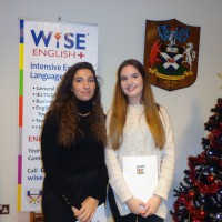 Warnborough Intensive School of English (WISE) 63298
