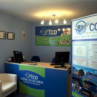 Central College Dublin - CCD 28938