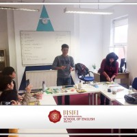 ISE Ireland - The International School of English 64574