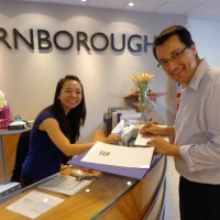 Warnborough Intensive School of English (WISE) 63280