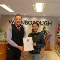 Warnborough Intensive School of English (WISE) 63309