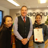 Warnborough Intensive School of English (WISE) 63289