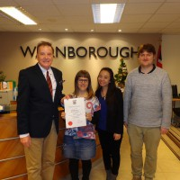 Warnborough Intensive School of English (WISE) 63299