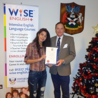 Warnborough Intensive School of English (WISE) 63302