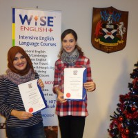 Warnborough Intensive School of English (WISE) 63297