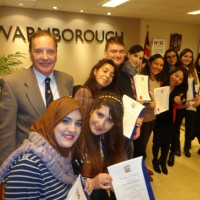 Warnborough Intensive School of English (WISE) 63290