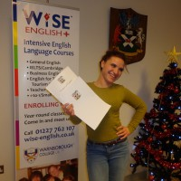 Warnborough Intensive School of English (WISE) 63293