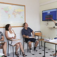 English Communication School Malta 63231