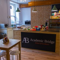 Academic Bridge 59503