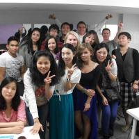 Cass Training International College Sydney 31317
