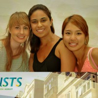 NSTS English Language Institute 55846