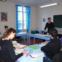Ecole Klesse Montpellier 57686