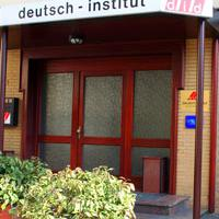 did deutsch-institut Frankfurt 50620
