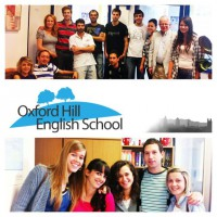 Oxford Hill English School  54228
