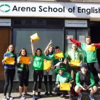 Arena School of English 24479