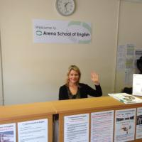 Arena School of English 24486