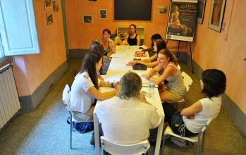 Europass Italian Language School