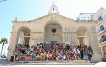 Alpha School of English Malta 356