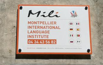 Montpellier International Language Institute 476