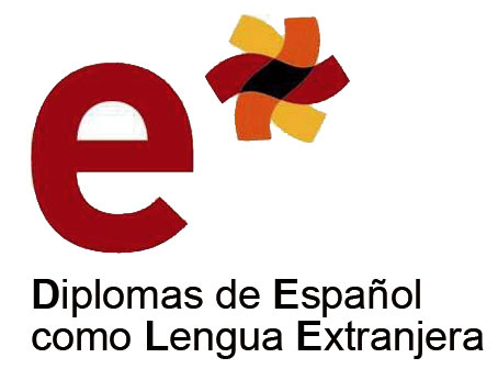 Diplomas in Spanish as a Foreign Language (DELE)
