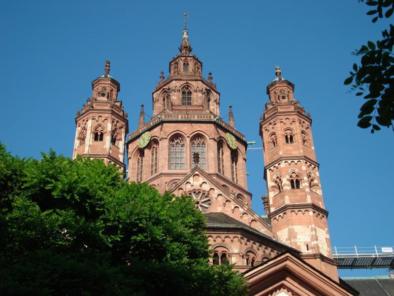 Novum Mainz verbum novum mainz german language in mainz languagebookings