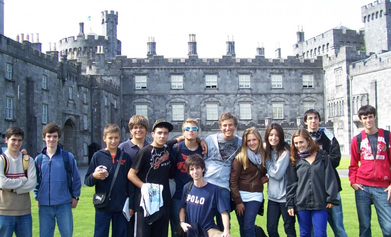 Irish College of English - Malahide
