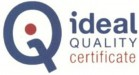IQ - Ideal Quality Certificate