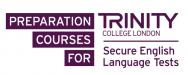 Trinity SELT  - Trinity College London Secure English Language Test