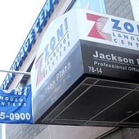 Zoni Language Centers - Jackson Heights