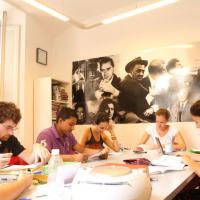 International Language School STUDIOITALIA