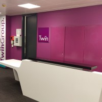Twin English Centres - London 60275
