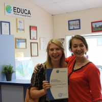 EDUCA Russian Language School 62862