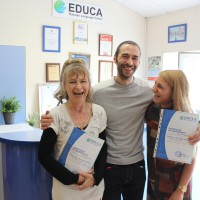 EDUCA Russian Language School
