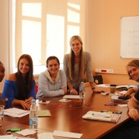 EDUCA Russian Language School 64003