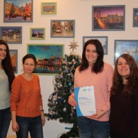 EDUCA Russian Language School 64681