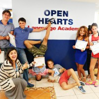 Open Hearts Language Academy - Miami 61257