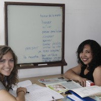 South American Language Center 57001