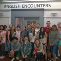 English Encounters  59533