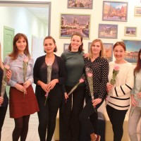 EDUCA Russian Language School 65288