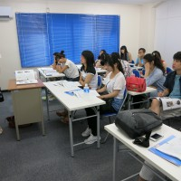 JCLI Japanese Language School 58018